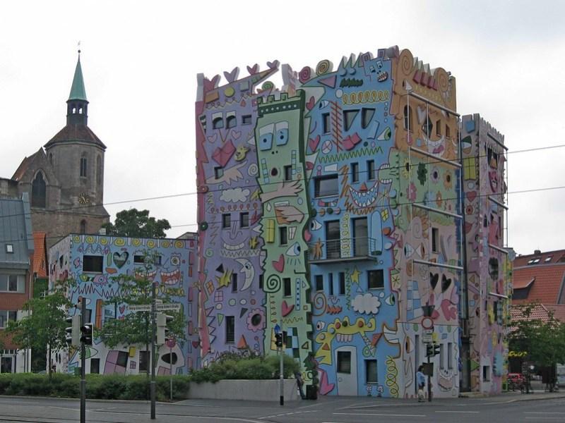 IMG_3863 Braunschweig Happy Rizzi House
