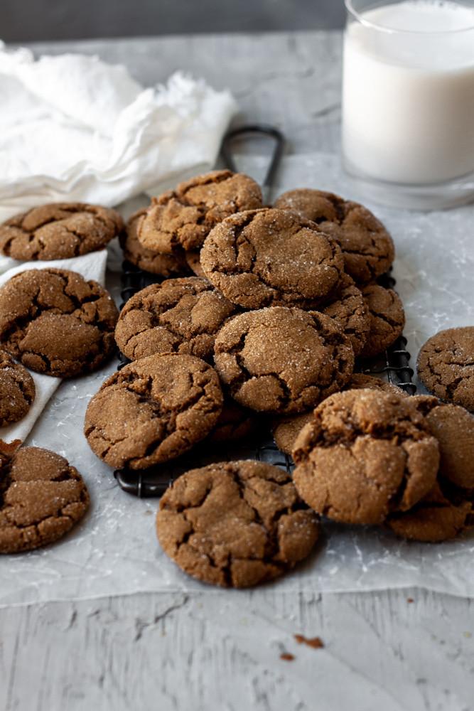 Molasses Cookies BLOG (4 of 12)