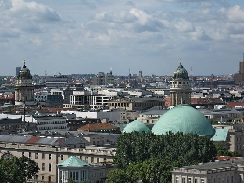 IMG_4225 Berlin richting Gendarmenmarkt