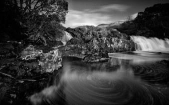 Swirl Pool
