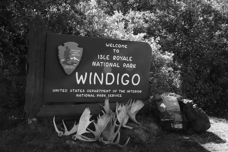 Welcome to Windigo