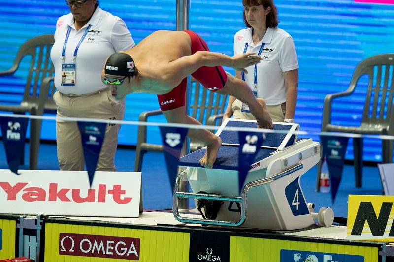 SwimStats Tokyo2020 Special | i 400 Misti