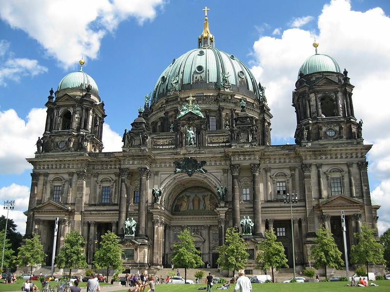 IMG_4289 Berlin, Dom