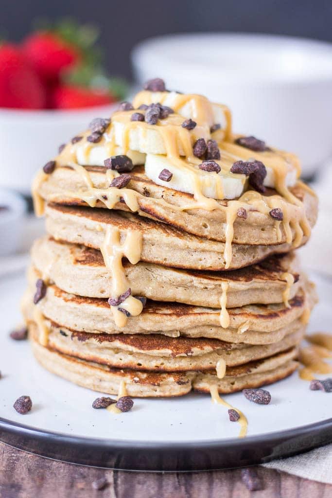 Peanut-Butter-Oatmeal-Pancakes-9167