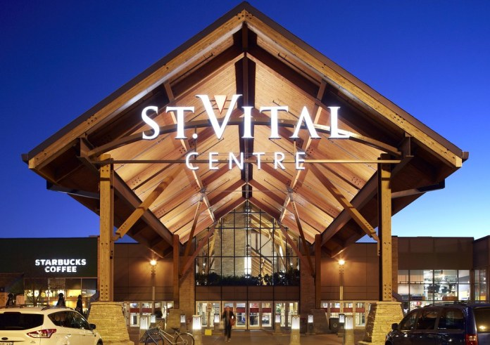 List of Essential Stores Still Open at St. Vital Shopping Centre