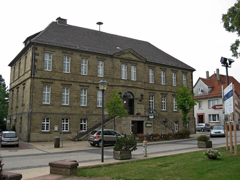IMG_5109 Borgentreich, Orgelmuseum
