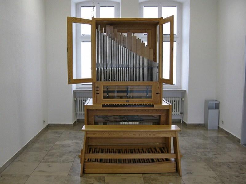 IMG_5103 Borgentreich, Orgelmuseum