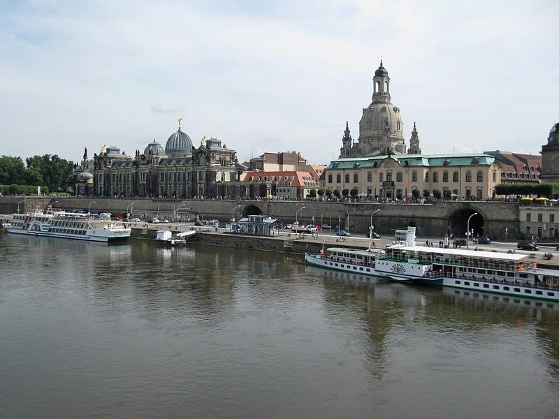 IMG_4734 Dresden, Altstadt aan de Elbe