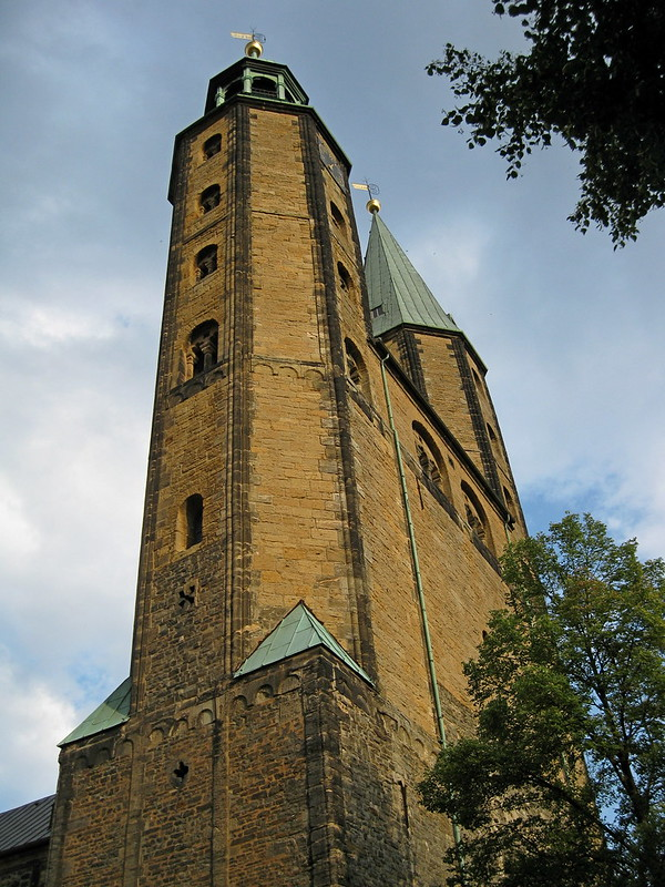 IMG_5047 Goslar, Marktkirche
