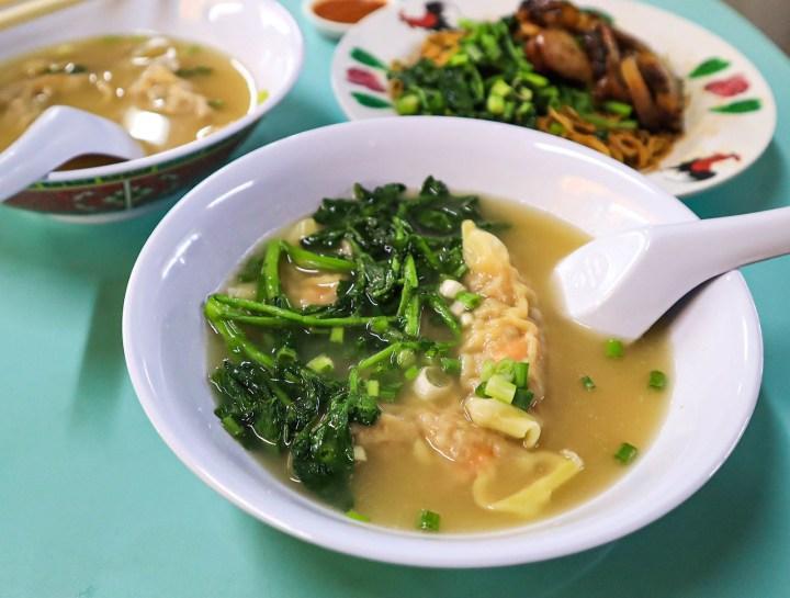 belly-lucky-noodle dumpling soup