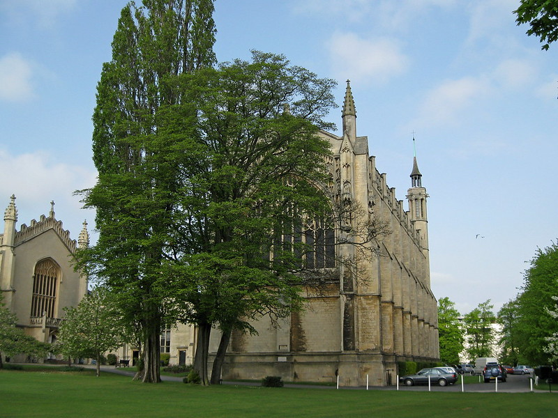 IMG_2963 Cheltenham College Chapel