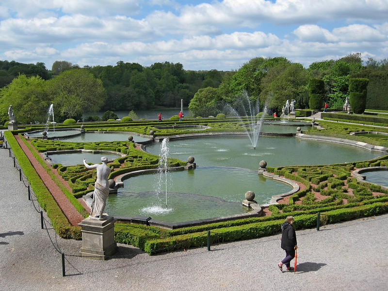 IMG_2865 Woodstock, Blenheim Palace Gardens