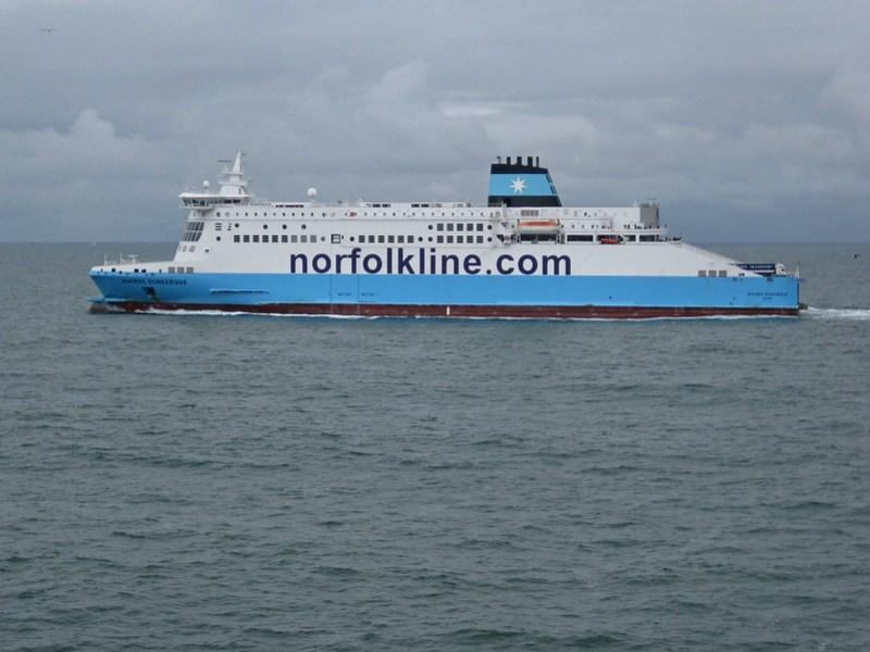 IMG_3656 Maersk Dunkerque