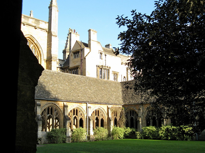 IMG_2724 Oxford, New College