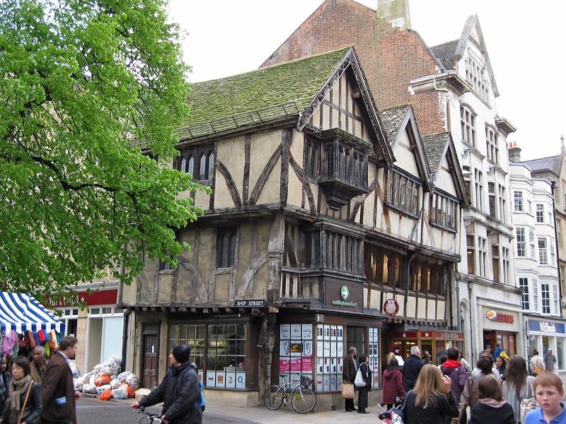 IMG_2681 Oudste gebouw in Oxford
