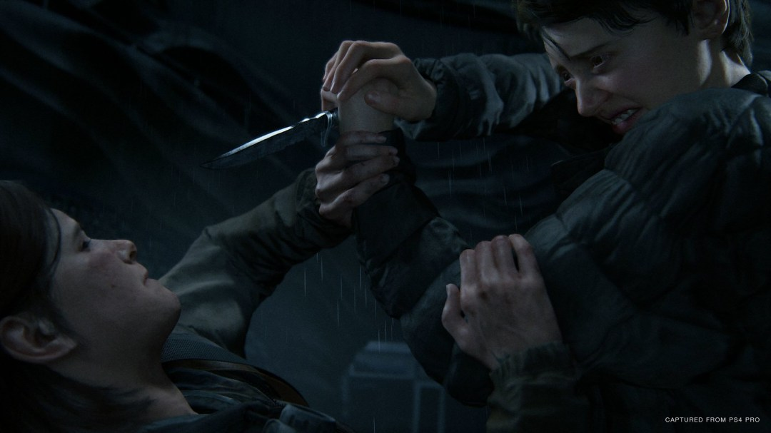 Brand New The Last of Us Part II Screenshots Unveiled 8