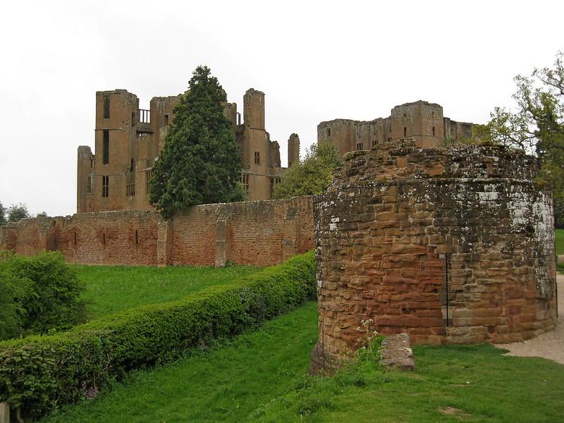 IMG_3224 Kenilworth Castle