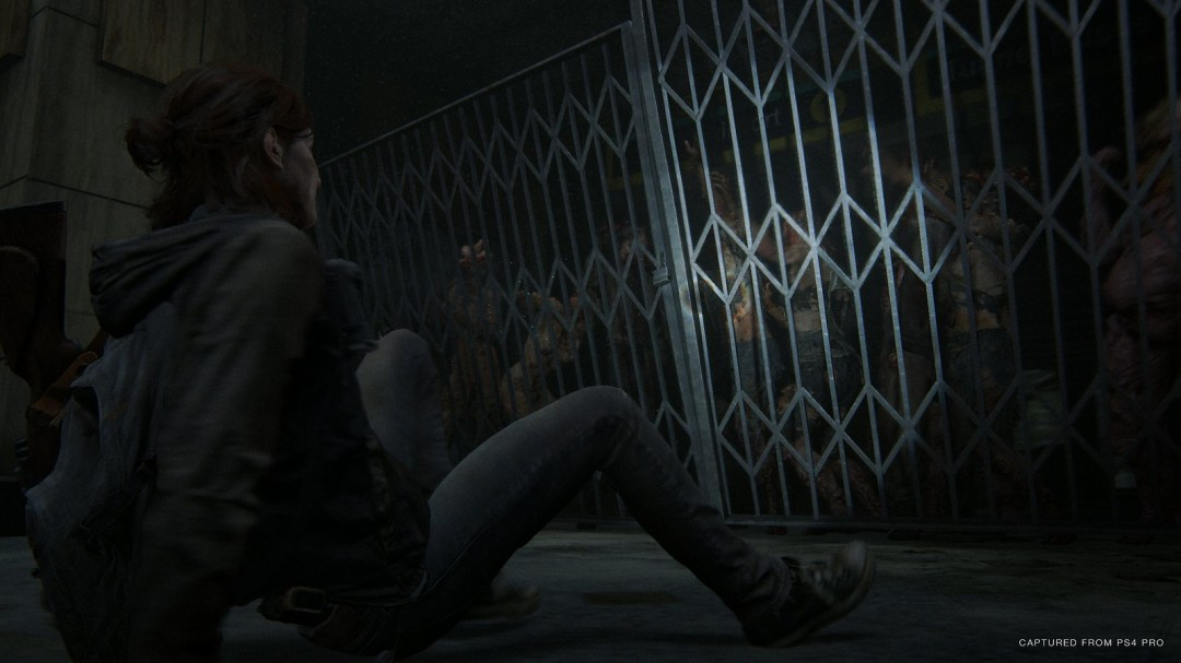 Brand New The Last of Us Part II Screenshots Unveiled 9