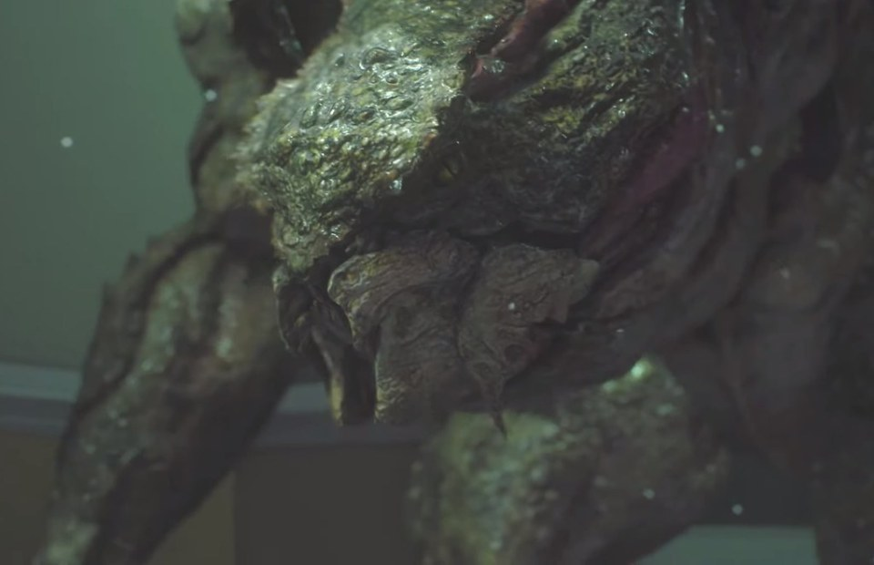 Resident Evil 3 Remake - Stalker