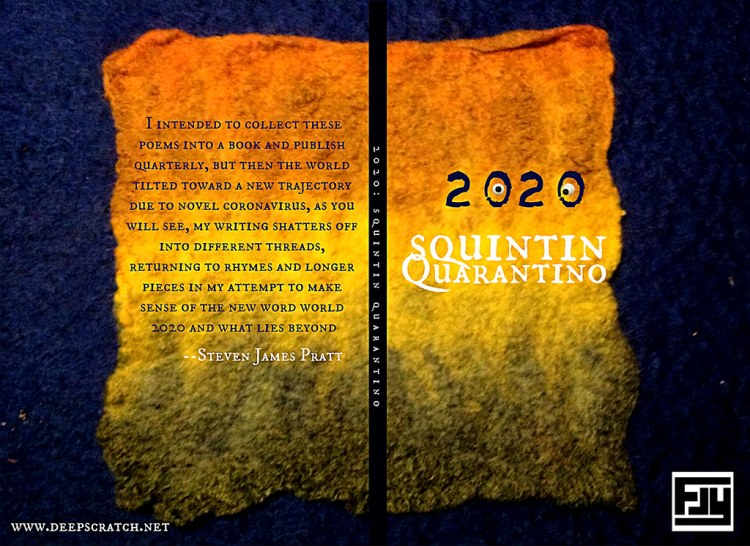 Steve Fly - 2020: Squintin Quarantino