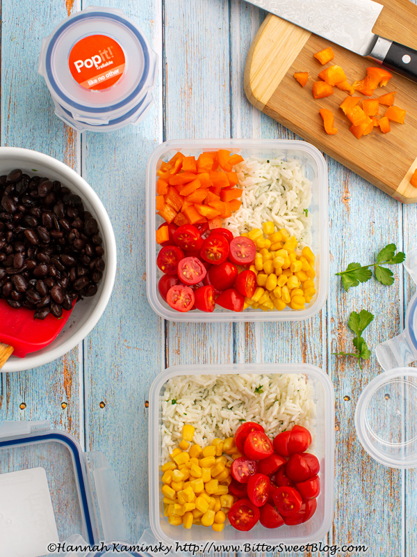 Introducing: Meal Planning with Popit!