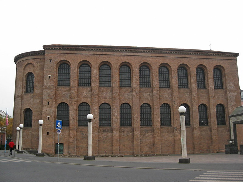 IMG_2113 Trier Konstantin Basilika
