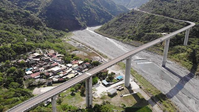 Guchuan Bridge, Wutai Township