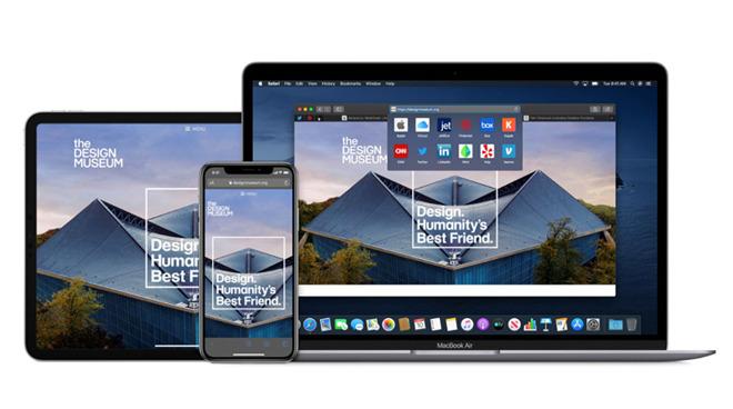 Safari漏洞可能讓駭客劫持iPhone、MacBook相機