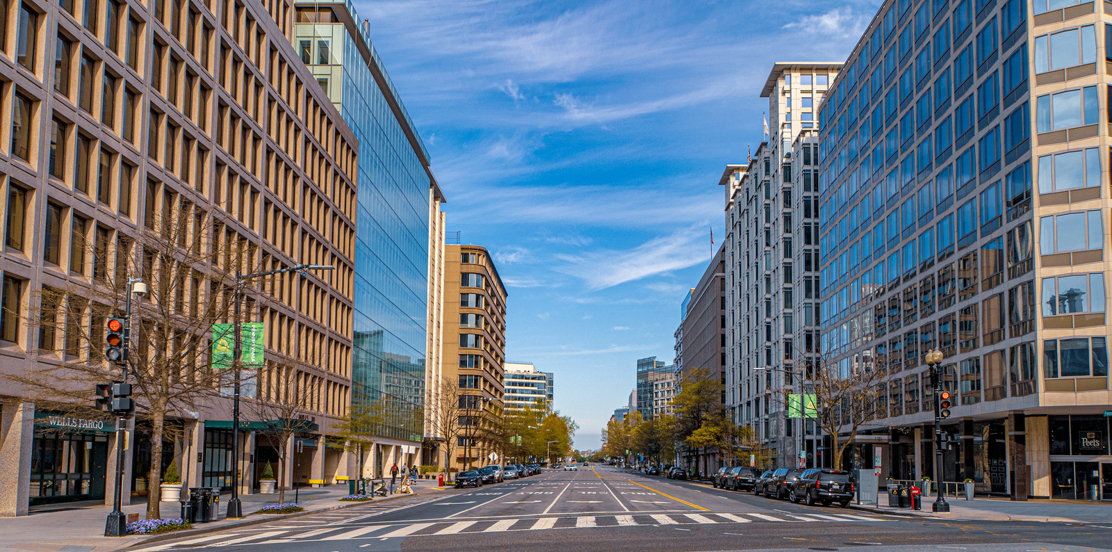 Thank you for publishing my photo in DC Overheards | DCist