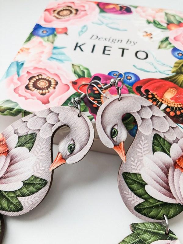 Design by KIETO