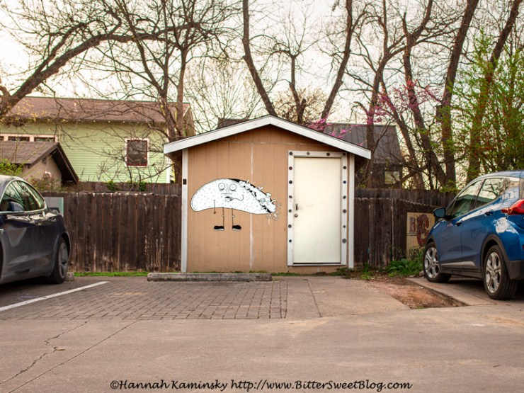 Wordless Wednesday: Keep Austin Quirky