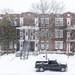 A Montréal, l'hiver n'est pas terminé