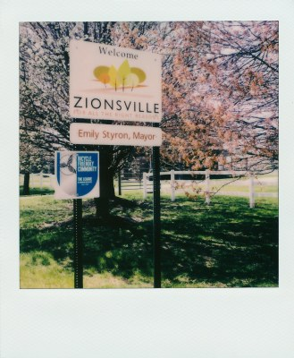 Welcome to Zionsville