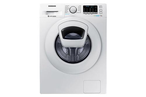 Samsung Front Load Washer 7.5 kg