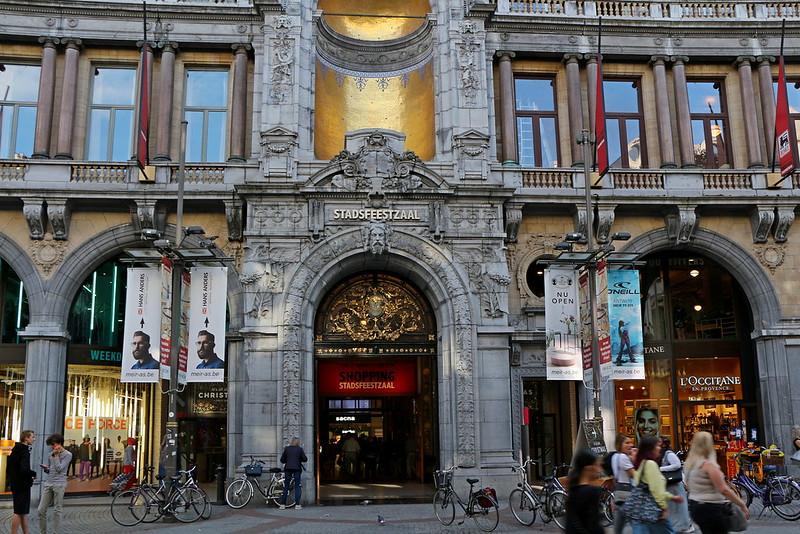 IMG_0388 Antwerpen Meir
