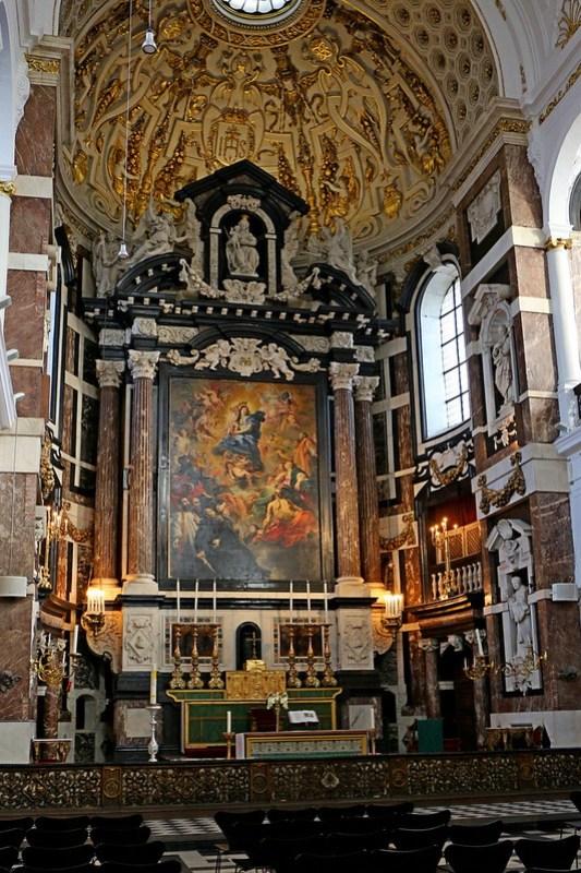 IMG_0408 Antwerpen Sint-Carolus Borromeuskerk