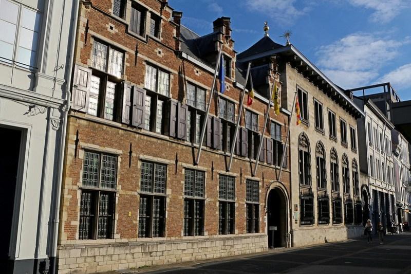 IMG_0400 Antwerpen Rubenshuis