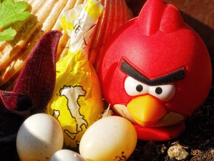 Happy lockdown Easter