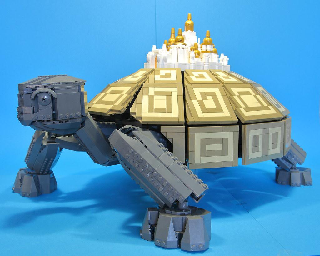 Turtlepolis