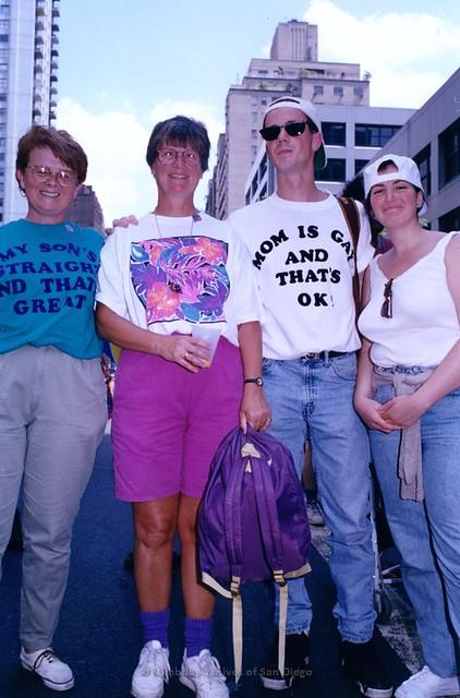 Los Angeles Pride 1994