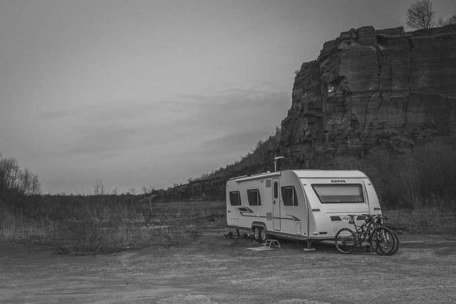 #swedishgrandcanyon #kinnekulle #kalkbrott