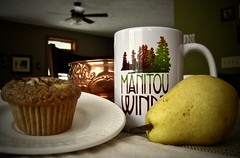 Manitou Winds Mug