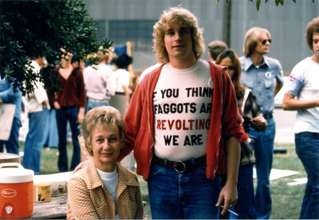 San Diego Gay Pride Day, 1975