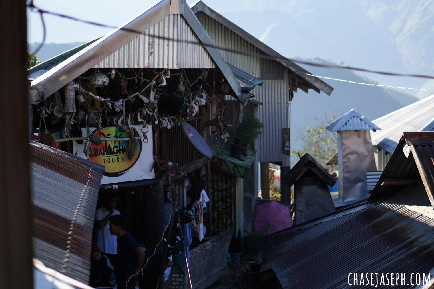 Buscalan Village in Tinglayan, Kalinga (Travel Guide)