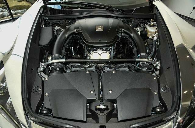 Lexus-LFA-Chrome-Wrap (6)