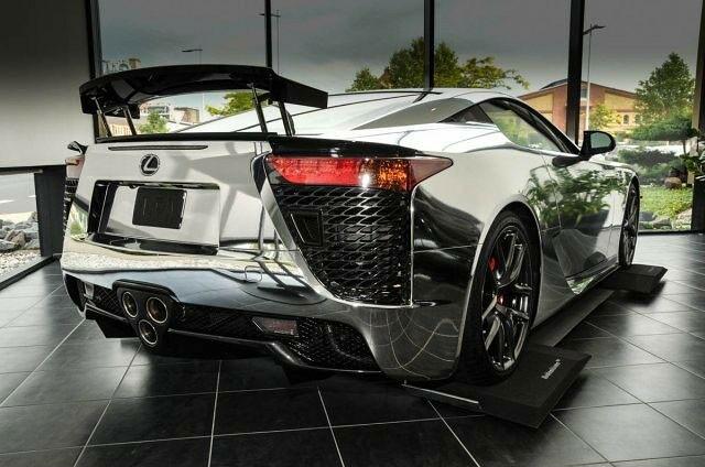 Lexus-LFA-Chrome-Wrap (2)