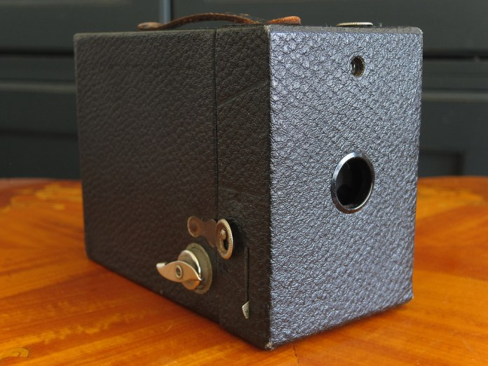 Kodak No. 2 Hawk-Eye, Model C