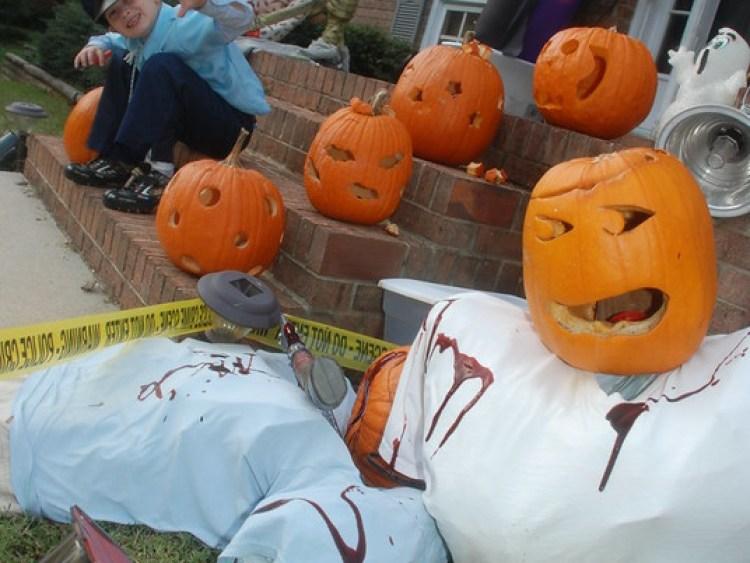 Halloween Picketts 20101030  (40)