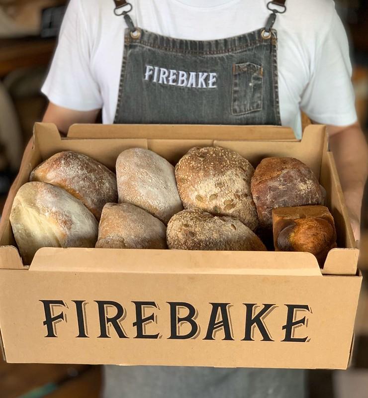 Firebake