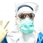 La maschera arena 'The one' arriva all'Ospedale Policlinico Milano